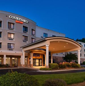 Courtyard By Marriott High Point photos Exterior