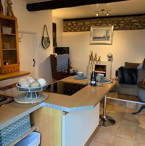 Characteristic & Cosy Self-Contained 1 Bed Annexe photos Exterior