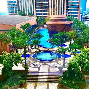 Eastern Suites @ Times Square Kl photos Exterior