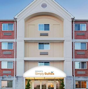 Sonesta Simply Suites Boston Burlington photos Exterior