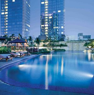 The Ritz-Carlton Hotel Jakarta Pacific Place photos Exterior