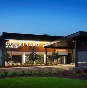 Courtyard By Marriott Birmingham Homewood photos Exterior