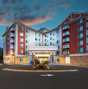Holiday Inn Express & Suites Asheville Downtown, An Ihg Hotel photos Exterior