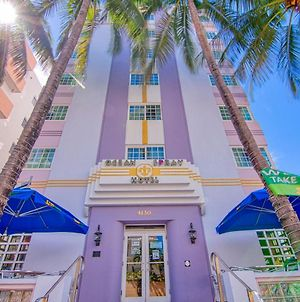 Ocean Spray Hotel By Rabbu photos Exterior