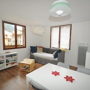 Le Lodge - Studio In The Heart Of The Village With A View Of The Meije photos Exterior