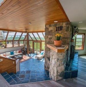 Ocean Front Home With Hot Tub, Ping Pong, Foosball photos Exterior
