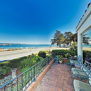Surfside Spanish-Style Home - Epic Views & Hot Tub Home photos Exterior