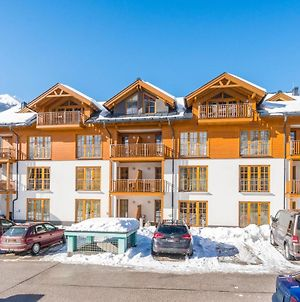 Superb Apartment In Rauris By The Forest photos Exterior
