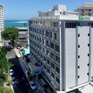 Holiday Inn Express San Juan Condado photos Exterior