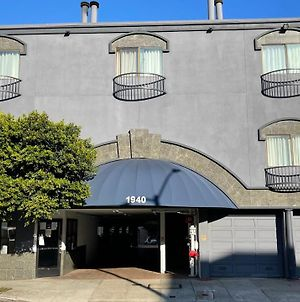 Howard Johnson By Wyndham San Francisco Marina District photos Exterior