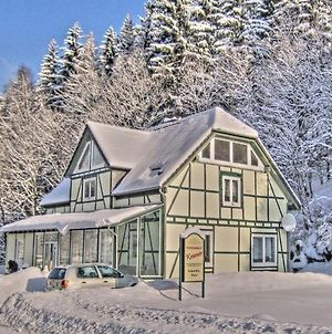 Deluxe Holiday Home In Brilon-Wald Near Ski Area photos Exterior