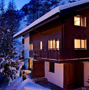 Chalet And Penthouse Zen, Two Properties, 100M From Ski Lift And Piste photos Exterior