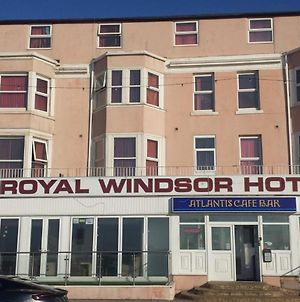 New Royal Windsor Hotel photos Exterior