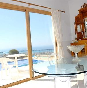 Villa With 3 Bedrooms In Peyia With Wonderful Sea View Private Pool Furnished Garden 4 Km From The Beach photos Exterior