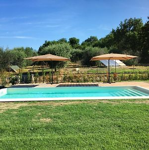 Villa With 3 Bedrooms In Montecampano With Wonderful Mountain View Private Pool Furnished Garden photos Exterior
