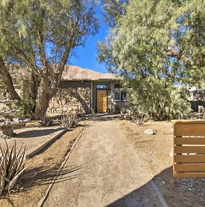 Palm Springs Getaway With Patio About 6 Mi To Dtwn! photos Exterior
