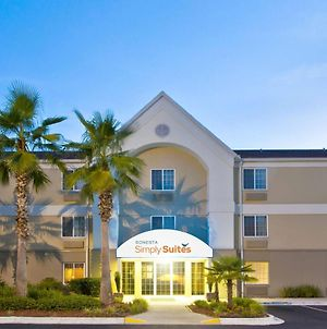 Candlewood Suites Jacksonville photos Exterior