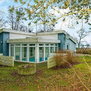 Four-Bedroom Holiday Home In Orsted 2 photos Exterior