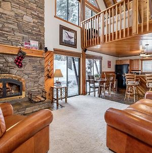 Incline Chalet Near Skiing, Hiking, Casino, And Restaurants Home photos Exterior