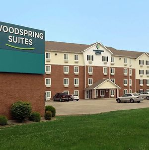Woodspring Suites Louisville Clarksville photos Exterior