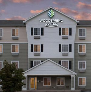 Woodspring Suites Champaign Near University photos Exterior