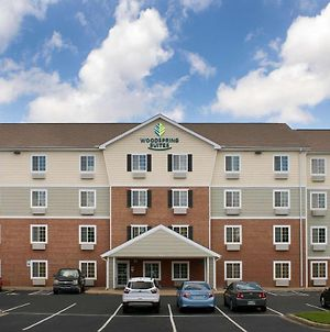 Woodspring Suites Memphis Southeast photos Exterior