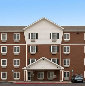 Woodspring Suites Oklahoma City Norman photos Exterior