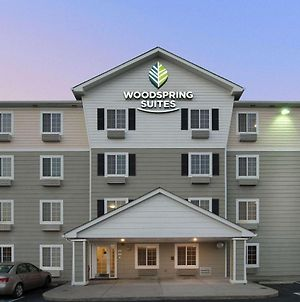 Woodspring Suites Evansville photos Exterior