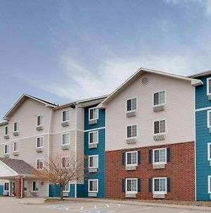 Woodspring Suites Ankeny photos Exterior