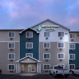 Woodspring Suites Oklahoma City Tinker Afb photos Exterior