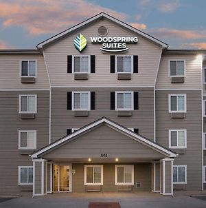 Woodspring Suites Killeen photos Exterior