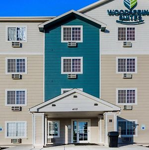 Woodspring Suites Oklahoma City Southeast photos Exterior