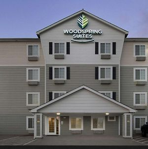 Woodspring Suites Waco Near University photos Exterior