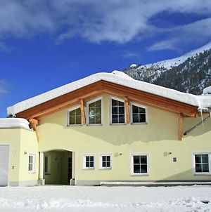 Restful Apartment In Sankt Anton Am Arlberg With Terrace photos Exterior