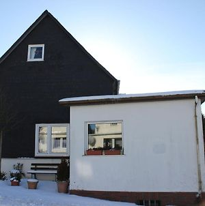 Small, Modern Apartment On The Ground Floor Near Willingen With Private Terrace photos Exterior