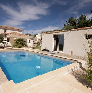 Stylish Villa In Draguignan With Swimming Pool photos Room
