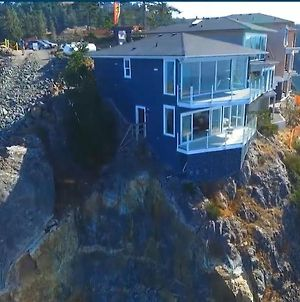 Oceanfront Cottage Resort In Sooke, Vancouver Island photos Exterior
