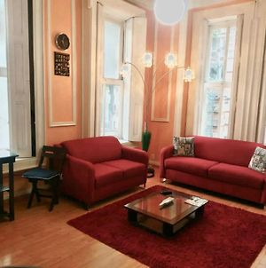 Nice Duplex 5 Mins From El Angel And Reforma photos Exterior