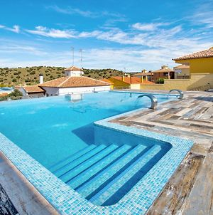 Villa With 5 Bedrooms In Ruidera With Private Pool And Wifi photos Exterior