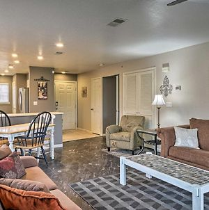 Updated Condo In Holiday Hills Resort And Golf Club! photos Exterior