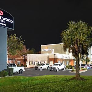Candlewood Suites Sumter photos Exterior