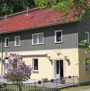 Beautiful Apartment In A Former Coach House In The Harz photos Exterior