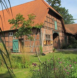 Bright Farmhouse In Hohnebostel Germany With Garden photos Exterior