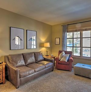 Condo With View Less Than 250 Yards To Copper Mtn Lifts photos Exterior