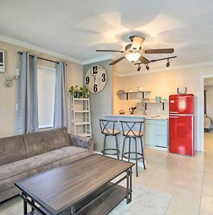 Cozy Clearwater Apt With Balcony, 5 Mi To Beach photos Exterior
