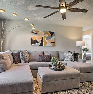 Duplex With Private Yard, 3 Mi To Dtwn Loveland photos Exterior