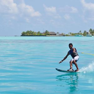 Holiday Inn Resort Kandooma Maldives With 50% Off On Transfers, An Ihg Hotel photos Exterior