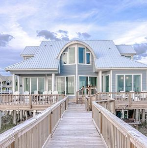 Freedom I - Gulf-Front With Private Boardwalk Home photos Exterior