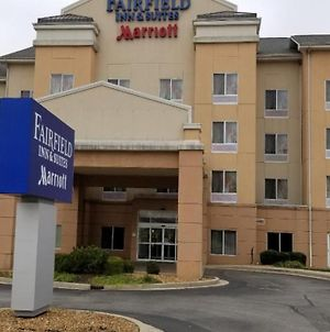 Fairfield Inn & Suites By Marriott Mt. Vernon Rend Lake photos Exterior