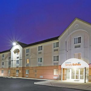 Candlewood Suites Somerset photos Exterior